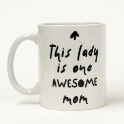 ΚΟΥΠΑ AWESOME MOM