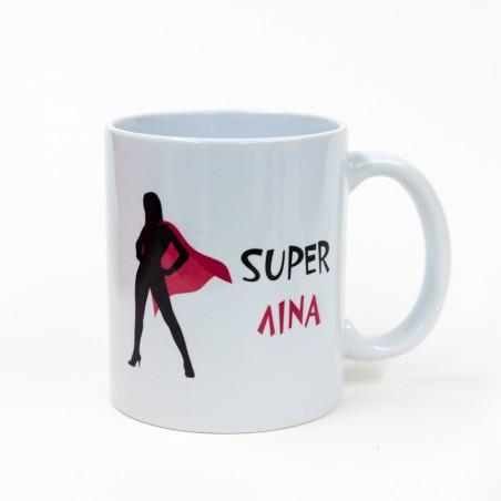 ΚΟΥΠΑ SUPER WOMAN