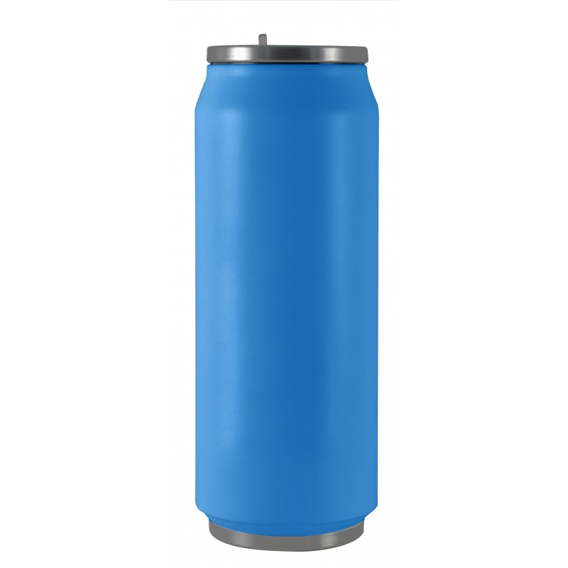 BLUE TRAVEL CUP - 500ML